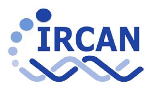 Logo IRCAN